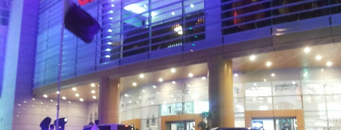 Ezdan Mall is one of My Doha..