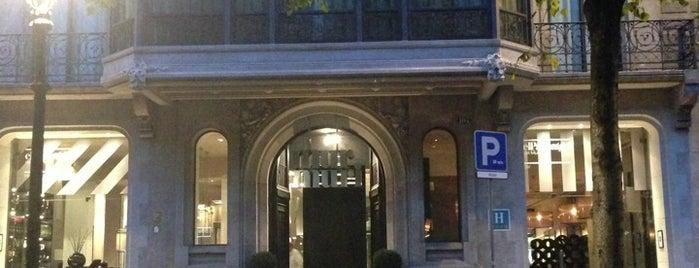 Hotel Murmuri ****SUP is one of Barcelona.
