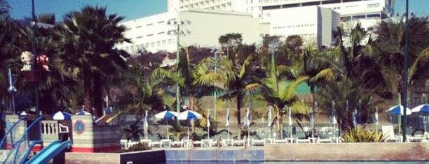 Bourbon Atibaia Convention & Spa Resort is one of Resort.