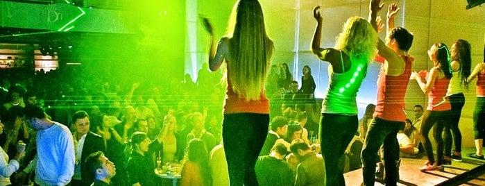 D'lux Club Ankara is one of En iyileri.
