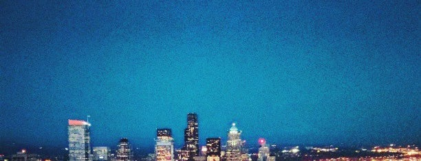 Space Needle: Observation Deck is one of Bucket List ☺.