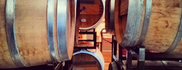 Elsom Cellars is one of Woodinville Wineries.