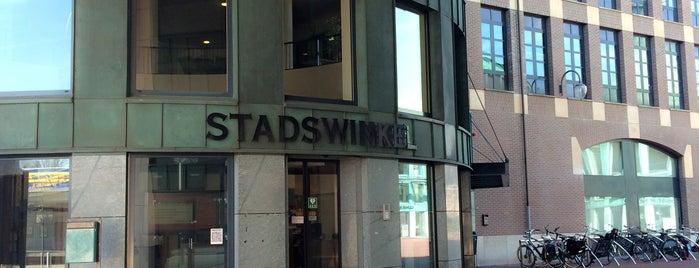 Stadswinkel Boscotondo is one of Popular locations.