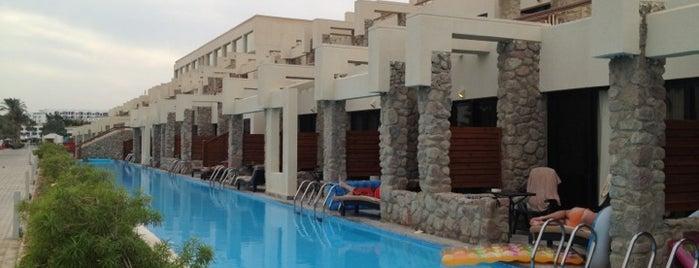 Sensatori Resort Sharm El Sheikh is one of Egypt Finest Hotels & Resorts.