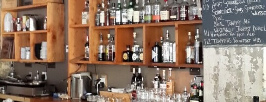 The Counting Room is one of Comprehensive List of Bars in Williamsburg Bklyn.