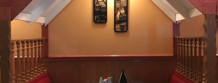 Thai Basil Restaurant is one of St Pete / Tampa area vegan options.