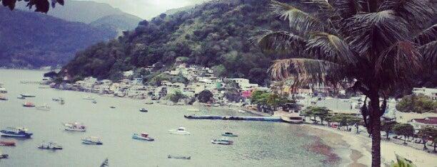 Mangaratiba is one of Costa Verde.