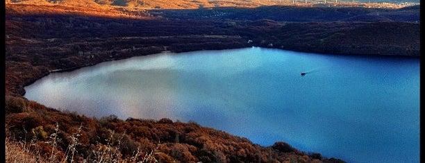 Lago de Sanabria is one of visitados.