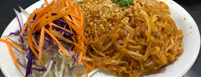 Amazing Thai is one of The 15 Best Places for Curry in Seattle.