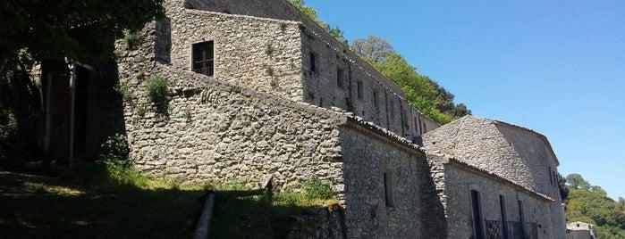 Eremo di santa rosalia is one of Turismo.