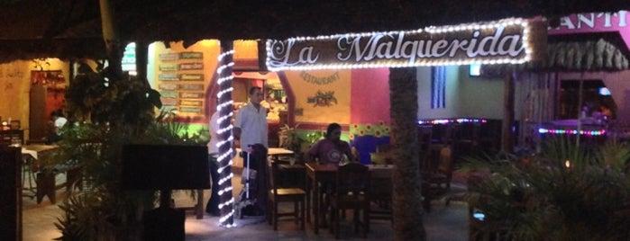 La Malquerida is one of Tulum.