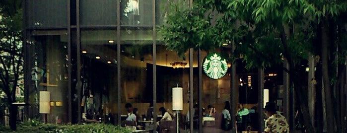 Starbucks Coffee ちゃやまちアプローズタワー店 is one of スターバックス.