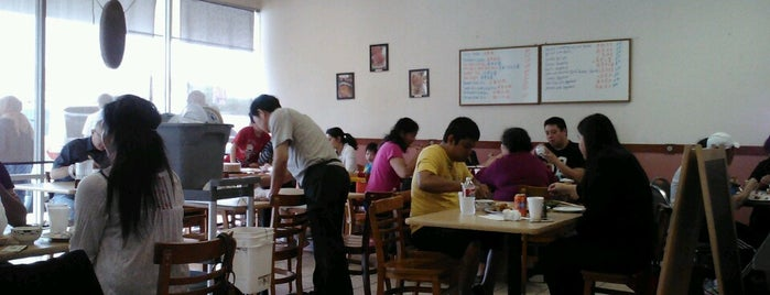 Lion City Chinese Cafe is one of Dallas Food.