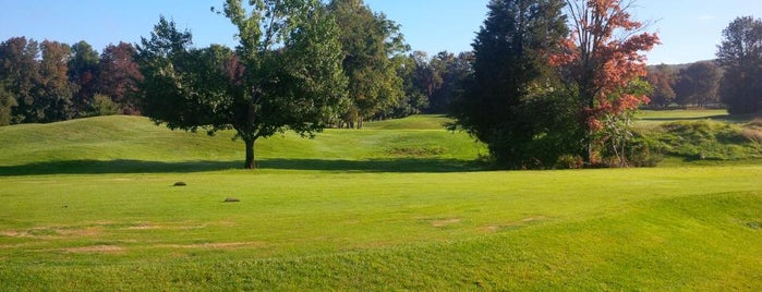 Black Bear Golf Course is one of Golf Course & Driving range arround NYC.
