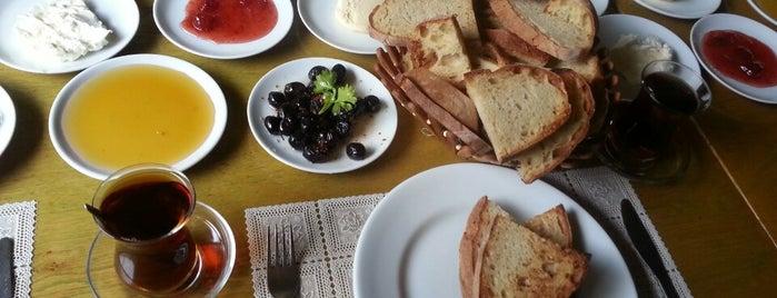 Gökdere Tesisleri Köy Kahvaltısı is one of Bolu.