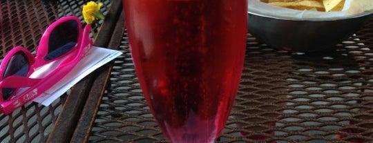 Luna de Noche is one of Dallas Resturants.