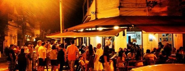 Bar do Adão is one of Melhores Pasteis do RJ.