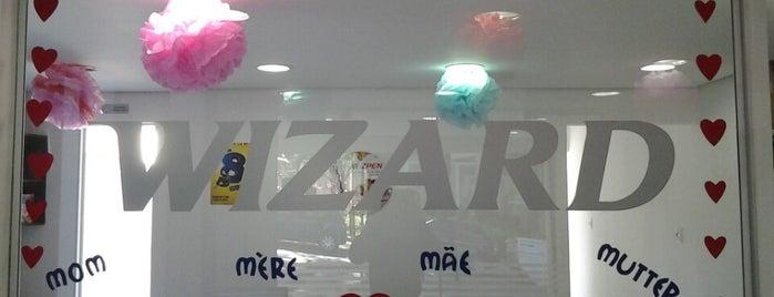 Wizard is one of Vivo Valoriza.