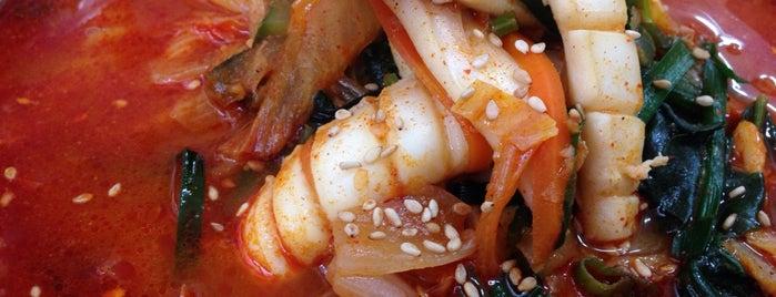 대동반점 is one of 대구 Daegu 맛집.
