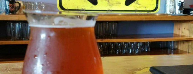 2 Way Brewing Company is one of 2015.
