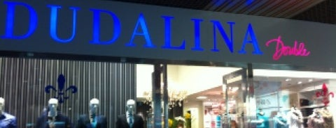 Dudalina is one of Beiramar Shopping.