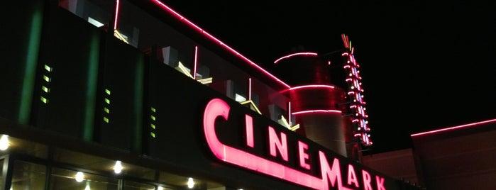 cinemark valley view