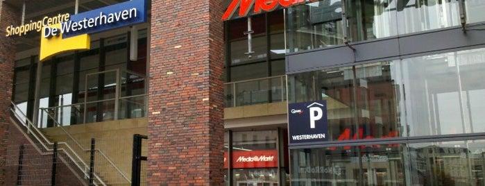 Media Markt is one of Mooie plekjes.