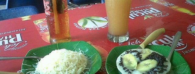 Kedai Koka Purwakarta is one of Kuliner Purwakarta.