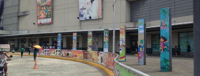 SM City San Lazaro is one of Mabuhay ♥.