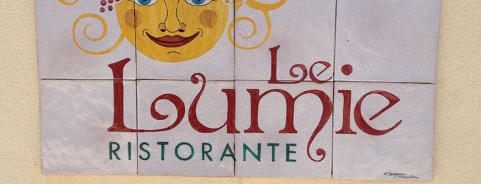 Le Lumie Restaurant is one of slow cooking..