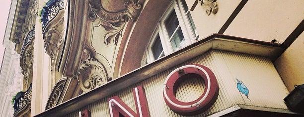 Bellaria Kino is one of Alternative Lokale In Wien.