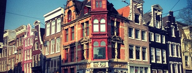 Greenwoods Keizersgracht is one of MY AMSTERDAM // LUNCH // BRUNCH.
