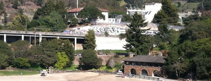 The 15 best places for park in oakland for Lake temescal fishing