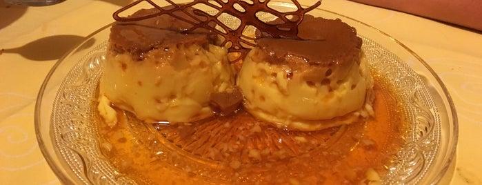 Rias Baixas is one of Madrid sin gluten.