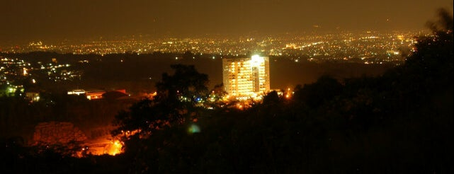 Bukit Bintang is one of Favorite Great Outdoors.