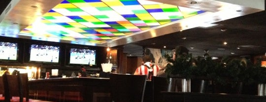 T.G.I. Friday's - Majadas is one of Lugares q gustan a los chicos.