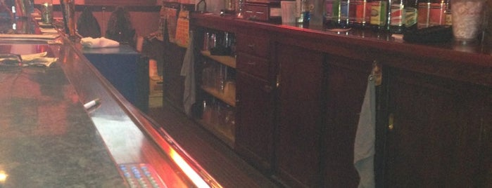 Geez Sports Bar And Grill is one of Local Nightlife.