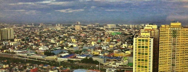 Manila is one of Capital Cities of the World.