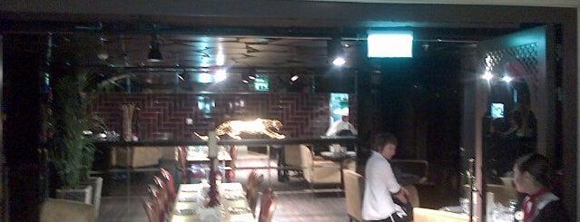 La Postreria is one of Dubai Food 6.
