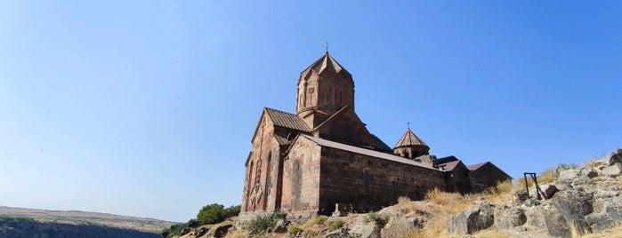 Hovhannavank | Հովհաննավանք is one of Armenia 🇦🇲✨.