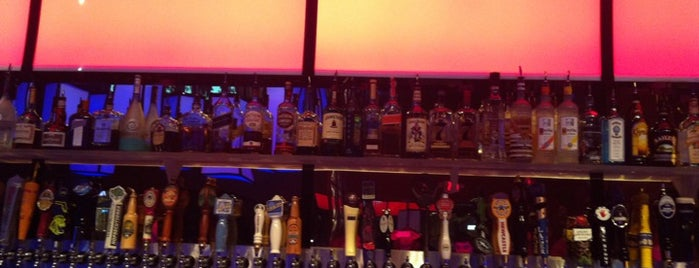 Draft Global Beer Lounge & Grill is one of Drink.