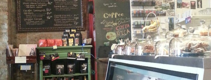 Grind Cafe Co is one of Favorite Coffee Shops.