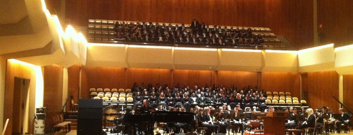 Krannert Center For The Performing Arts is one of Guide to Urbana's best spots.