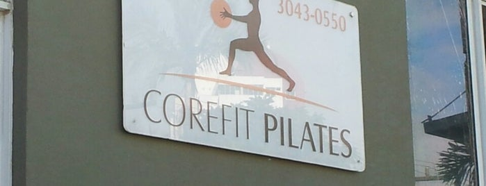 Corefit Pilates is one of Guide to Joinville's best spots.