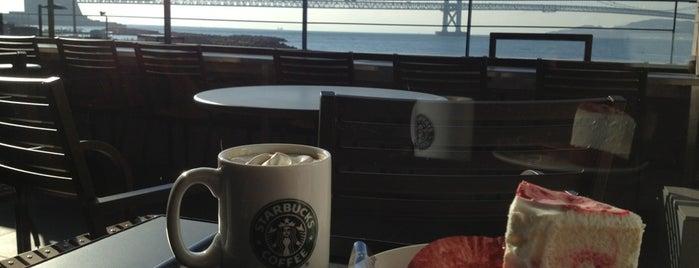 Starbucks is one of 行ってみたい(≧∇≦).
