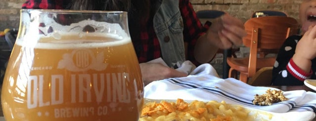 Old Irving Brewing Co. is one of Brewery Bucket List.