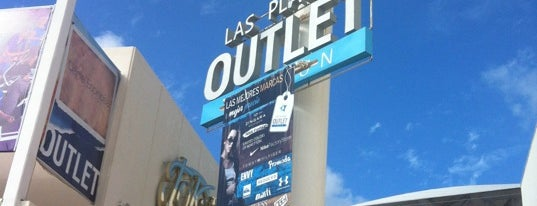 Las Plazas Outlet is one of Cancún's To Do.