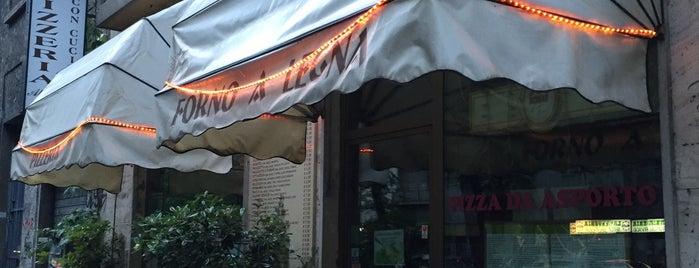 Pizzeria Piccolo Borgo is one of app check!!1.