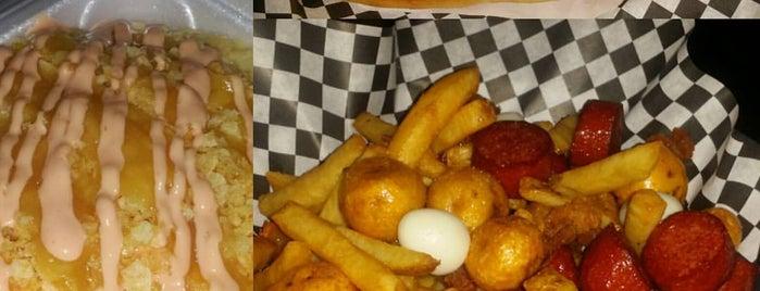 Los Perros is one of Lukas' South FL Food List!.
