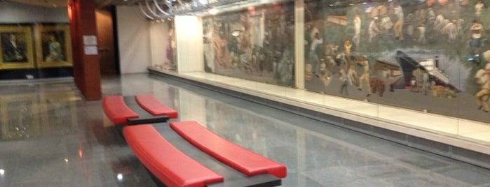 Museu Histórico da Imigração Japonesa no Brasil is one of SP - lugares.